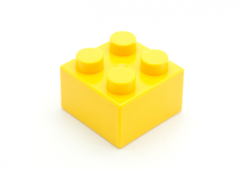Lego Club at Mill Park Library